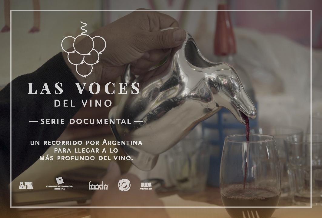 Las voces del vino